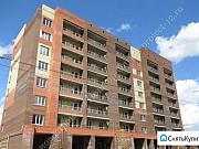 1-комнатная квартира, 43.2 м², 6/10 эт. Семеновка