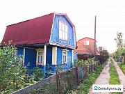 Дача 40 м² на участке 5 сот. Нижний Новгород