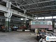 Производственная база Саратов