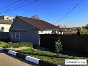Дом 56.5 м² на участке 9.2 сот. Алексеевка