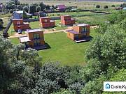 Дом 90 м² на участке 6.8 сот. Калуга