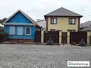 Дом 110 м² на участке 6 сот. Астрахань