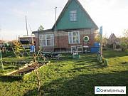 Дача 59 м² на участке 6 сот. Омск
