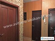 3-комнатная квартира, 58.6 м², 2/5 эт. Черногорск