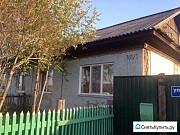 Дом 54.5 м² на участке 25 сот. Красноярск