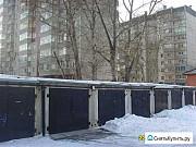 Гараж 18 м² Красноярск