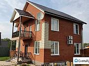Дом 160 м² на участке 12 сот. Новосибирск