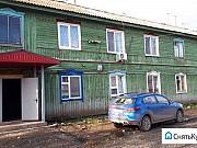 Комната 13 м² в > 9-ком. кв., 1/2 эт. Уфа