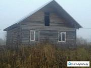 Дом 100 м² на участке 16 сот. Чухлома