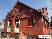 Коттедж 307 м² на участке 10 сот. Кудряшовский