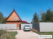 Дом 72 м² на участке 8.5 сот. Черноголовка