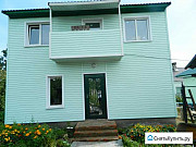 Дом 140 м² на участке 16 сот. Ленинск-Кузнецкий