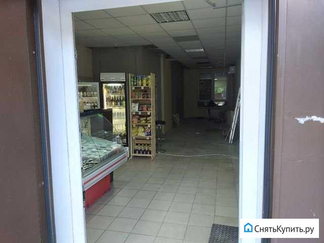 Часть помещения под торговлю, услуги, офис, 16 кв.м., цена 35 000 руб., Алексей Поляков — СнятьКупить.ру
