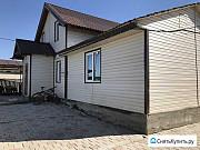 Дом 102 м² на участке 12 сот. Шушенское