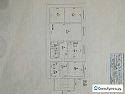 3-комнатная квартира, 59 м², 1/1 эт. Красный Гуляй