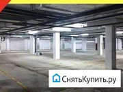 Машиноместо 18 м² Нижний Новгород