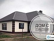 Дом 120 м² на участке 9 сот. Бузулук