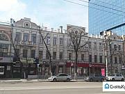 Офисное помещение на проспекте Революции, 50.4 кв.м. Воронеж