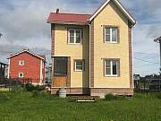 Дом 84 м² на участке 4 сот. Ломоносов