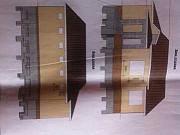 Дом 135 м² на участке 15 сот. Белгород