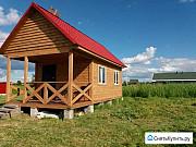 Дача 36 м² на участке 8 сот. Новосибирск