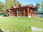 Коттедж 220 м² на участке 17 сот. Рыбинск