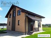 Дом 160 м² на участке 8 сот. Обнинск