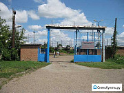 Производственно-складская база, 21000 кв.м. Тихорецк