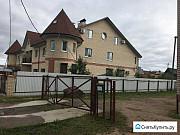 Таунхаус 400 м² на участке 3 сот. Великий Новгород