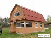 Дом 110 м² на участке 17 сот. Юхнов