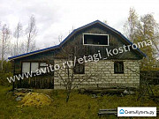 Дом 80 м² на участке 10 сот. Кострома