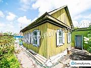 Дом 48.1 м² на участке 6 сот. Хабаровск