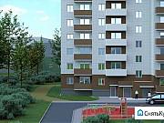 2-комнатная квартира, 48.2 м², 7/9 эт. Архангельск