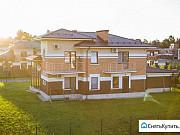 Коттедж 243 м² на участке 18.3 сот. Петергоф