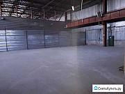 Тёплое складское помещение, 400 кв.м. Хабаровск