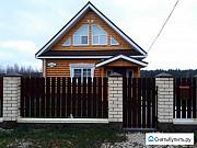 Дом 112 м² на участке 20 сот. Чкаловск