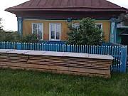 Дом 65 м² на участке 18 сот. Козулька