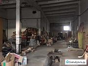 Складское производственное помещение.Гаражный бокс Сибай