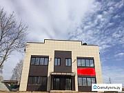Торгово-офисное помещение со встроенным гаражом Ижевск