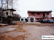Производственная база, 419 кв.м., участок 3400 кв.м. Железногорск