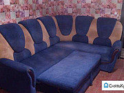 2-комнатная квартира, 47.5 м², 1/2 эт. Сенгилей