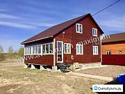 Дом 98 м² на участке 10 сот. Переславль-Залесский