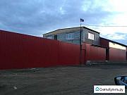 Производственная база, Складское помещение, 1007 м Курган
