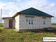 Дом 110 м² на участке 25 сот. Октябрьский
