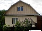 Дом 45 м² на участке 20 сот. Новоуральск