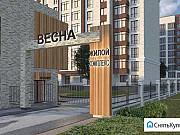 1-комнатная квартира, 34.8 м², 1/9 эт. Владикавказ