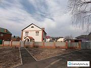 Дом 245 м² на участке 8 сот. Воронеж
