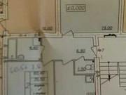 2-комнатная квартира, 60.5 м², 1/3 эт. Рыбинск