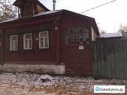 Дом 60 м² на участке 5 сот. Ковров