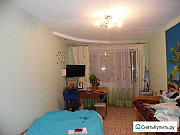Комната 18 м² в 4-ком. кв., 3/5 эт. Мегет